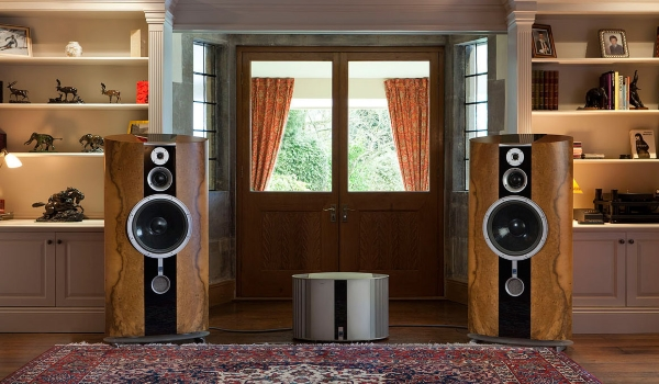 Hifi Home Audio